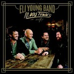 Eli Young Band, 10,000 Towns