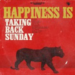 Taking Back Sunday, Happiness Is