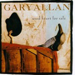 Gary Allan, Used Heart for Sale