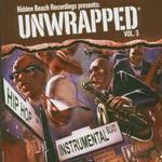 Hidden Beach Recordings, Unwrapped Vol. 3