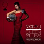 Nadia Ali, Queen of Clubs Trilogy: Ruby Edition