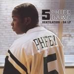Phife Dawg, Ventilation: Da LP