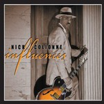 Nick Colionne, Influences