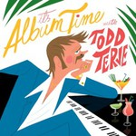 Todd Terje, It's Album Time