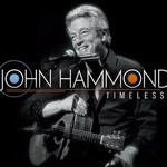 John Hammond, Timeless