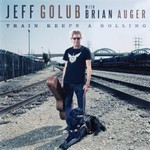 Jeff Golub with Brian Auger, Train Keeps A Rolling
