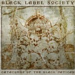 Black Label Society, Catacombs of the Black Vatican