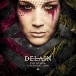 Delain, The Human Contradiction mp3