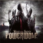 Powerwolf, Blood of the Saints