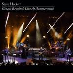 Steve Hackett, Genesis Revisited: Live At Hammersmith