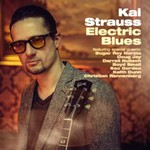 Kai Strauss, Electric Blues