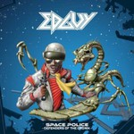 Edguy, Space Police - Defenders Of The Crown