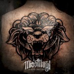 Miss May I, Rise of the Lion