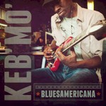 Keb' Mo', Bluesamericana