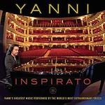 Yanni, Inspirato