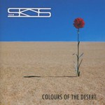 The Skys, Colours Of The Desert