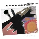 Herb Alpert, Steppin' Out