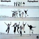 The Blackbyrds, Flying Start