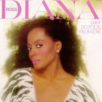 Diana Ross, Why Do Fools Fall In Love mp3