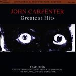 John Carpenter, Greatest Hits mp3