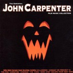 John Carpenter, The Essential Film Music Collection mp3