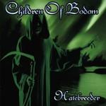 Children of Bodom, Hatebreeder