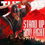 Turisas, Stand Up and Fight