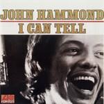 John Hammond, I Can Tell mp3