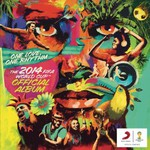 Various Artists, One Love, One Rhythm: The 2014 FIFA World Cup Official Album mp3