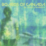 Boards of Canada, The Campfire Headphase mp3