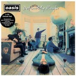 Oasis, Definitely Maybe (Deluxe Edition)