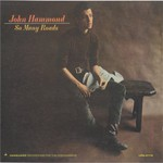 John Hammond, So Many Roads