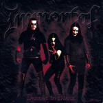 Immortal, Damned In Black