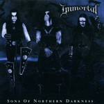 Immortal, Sons Of Northern Darkness