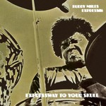 Buddy Miles, Expressway To Your Skull