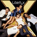Liberty X, X