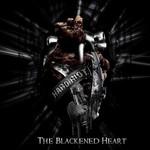 Hard Riot , The Blackened Heart