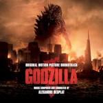 Alexandre Desplat, Godzilla