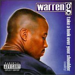 Warren G, Take A Look Over Your Shoulder