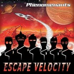 The Phenomenauts, Escape Velocity