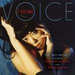 Hiromi, Voice