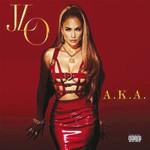 Jennifer Lopez, A.K.A.