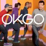 OK Go, Upside Out
