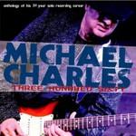 Michael Charles, Three Hundred Sixty