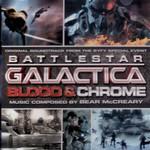 Bear McCreary, Battlestar Galactica: Blood & Chrome