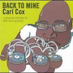 Carl Cox, Back To Mine