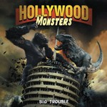 Hollywood Monsters, Big Trouble