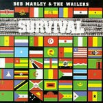 Bob Marley & The Wailers, Survival
