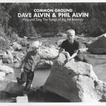 Dave Alvin & Phil Alvin, Common Ground