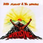 Bob Marley & The Wailers, Uprising